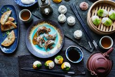 Lotus Dumpling Bar is coming to The Galeries | The Daily Mark