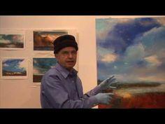 David Dunlop's Two Minute Watercolors 101a (www.daviddunlop.com) - YouTube