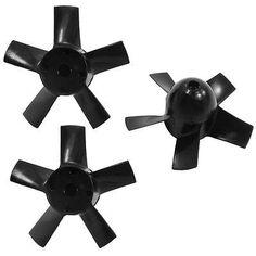 $14.14 (Buy here: https://alitems.com/g/1e8d114494ebda23ff8b16525dc3e8/?i=5&ulp=https%3A%2F%2Fwww.aliexpress.com%2Fitem%2F3pcs-RC-Helicopter-Parts-Plastic-5-Vanes-Ducted-Fan-Propellers-50mm%2F32739457827.html ) 3pcs RC Helicopter Parts Plastic 5 Vanes Ducted Fan Propellers 50mm for just $14.14