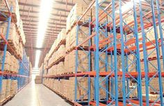 Is your warehouse quickly becoming full of stock? Growing businesses with ever-increasing demand for product often run out of space in their facility a lot sooner than anticipated. Unfortunately, warehouse expansion or relocation is not always a realistic option. Through careful assessment of your product and stock on hand, it's possible to improve the stock flow in your warehouse. InContinue Reading