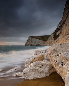 Dorset coastline The Jurassic Coast