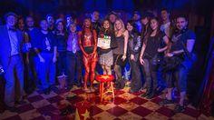 Patricia Chica's Crimson Dance to World Premiere at Fantasia Film Festival.