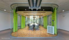 Ericpol Office Building by HORIZONE Studio, Łódź – Poland » Retail Design Blog