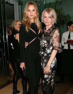 ELLE's London Fashion Week Party | ELLE UK