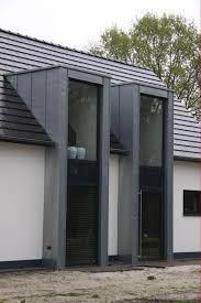 Afbeeldingsresultaat voor moderne dakkapel