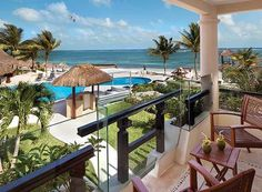 Interval International | Resort Directory Azul Beach, a Gourmet Inclusive Hotel