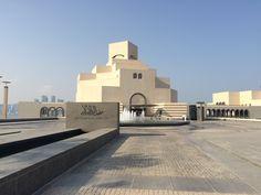 Museum of Islamic Art, Doha Qatar Doha, Islamic Art, Willis Tower, Museum, Building, Travel, Viajes, Buildings, Destinations