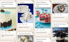 A Yummy Collection of Ice Cream Creations and Recipes! — The Queen of Swag!