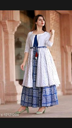 Churidar, Salwar Kameez, Anarkali Patterns, Anarkali Dress Pattern, Frock Patterns, Yellow Kurti, Gown With Jacket, Pola Lengan, Embroidery Designs