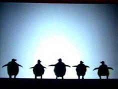 Danza espectacular