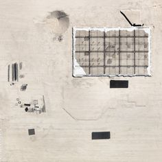 Jérémie Lenoir : le paysage abstrait | OAI13 : Culture Photo et société