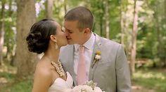 Ryan + Shannon // Wedding Highlights on Vimeo