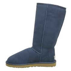 10778af1a4a40d Cheap Uggs Boots outlet Online uggshop - Off UGG Classic Tall 5815 Boots  Navy  Ugg boots -