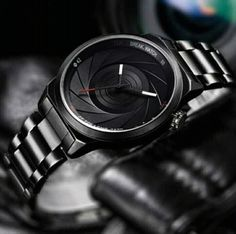 Photographers are loving this watch