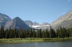 10 Secret Places You need to visit before everyone else. Glacier National Park