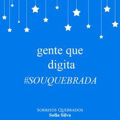 SORRISOS QUEBRADOS - SOFIA SILVA