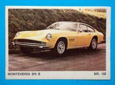 Monteverdi 375 S