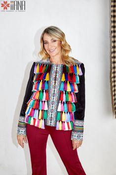 În an Centenar, IIANA organizează primul Pop –up Shop! Nadia Comaneci, Pop Up, Kimono Top, Sweaters, Shopping, Tops, Women, Fashion, Moda