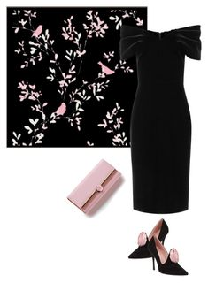 """Untitled #429"" by soleuza ❤ liked on Polyvore featuring Emilio De La Morena, Roger Vivier and Chanel"