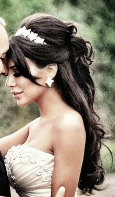Weddig Hair: Wedding Hairstyles Updos