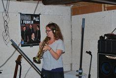La Laia Sellarès, la trompetista més riallera!