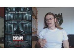 Recenzia mea pentru Escape Plan!