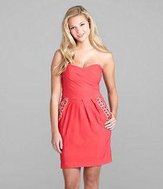 Juniors Dresses : Juniors Clothing & Apparel | Dillards.com