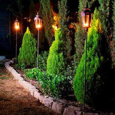 Cute Garten Laterne Alt Wien er Set