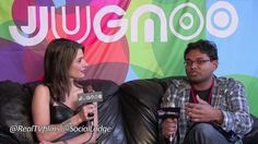"Empire Avenue Co-Founder and CEO, Duleepa ""Dups"" Wijayawardhana chats with Lynn Maggio in the SocialMediaLodge about Empire Avenue and Social Media during SXSWi 2012. Empire Avenue is Social Media Rocket Fuel! Expand, Engage & Evaluate your social networks. engagement using virtual currency.  For VIDEO of this event please click  http://www.SocialMediaLodge.com"