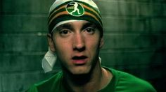 """How Eminem's """"Sing for the Moment"""" Ruined White Rap Forever  By turning raps struggle into angst Ems 2002 single influenced all Shady clones afterwards to be ultra-serious."""