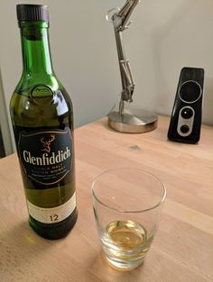 Review #1 - Glenfiddich 12 http://ift.tt/2FSGU9i