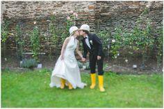 Kirchliche Hochzeit in Oberwesel | Friedatheres