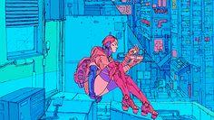 Cyberpunk 2077, Cyberpunk Kunst, Cyberpunk City, Cyberpunk Aesthetic, Character Art, Character Design, Sketch Manga, Cyberpunk Character, Steampunk