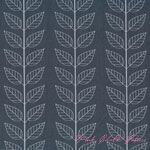 V and Co. Simply Color Leafy Stripe Graphite Grey [MODA-10805-13] - $10.45 : Pink Chalk Fabrics is your online source for modern quilting cottons and sewing patterns., Cloth, Pattern + Tool for Modern Sewists