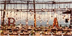 Magnificent and Innovative Outdoor Weddings