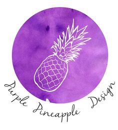 Salto Alto: Passatempo Purple Pineapple