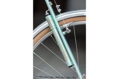 2018 Philly Bike Expo: Hanford Cycles Randonneur- Jarrod Bunk | The Radavist Tail Light, Bicycle, Awesome, Road Bike, Bicycle Kick, Bike, Bicycles