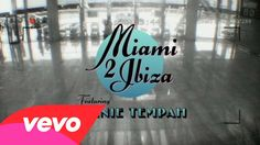 Swedish House Mafia - Miami 2 Ibiza ft. Tinie Tempah