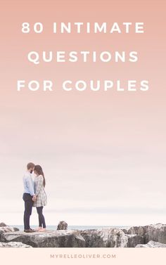Intimate and thought-provoking questions for couples in relationships. These are fun, meaningful, and engaging conversation starters that's perfect for your next date night. These will help you get closer, reconnect and fall more in love with each other! Questions To Ask Your Boyfriend, Fun Questions To Ask, Couple Questions, This Or That Questions, Healthy Relationship Tips, Relationship Questions, Healthy Relationships, Distance Relationships, Intimate Questions For Couples