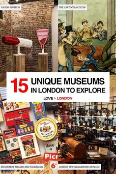 The coolest and most interesting museums to visit in London. Great for London tourists who want to go off the beaten path! Travel Advice, Travel Ideas, Travel Inspiration, Leighton House Museum, London Tips, European Travel Tips, British Garden, Free Museums, London Museums