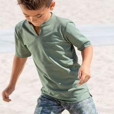 UV shirt Army | UV zwemshirt Army