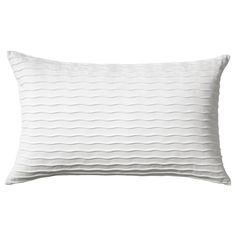 Find the right couch pillows to perfectly compliment your home décor with IKEA's collection of quality cushions at affordable prices. Sofa Pillow Covers, Cushions On Sofa, Cushion Covers, Bed Pillows, Cushions Ikea, Cama Ikea, Bedding, Cozy Bedroom