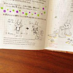 0608/0609 #tmccdsk #hobonichi #ほぼ日手帳