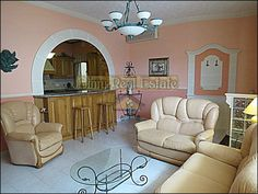 Malta - Maisonette 3 Bedrooms with Garage - Marsascala - Malta Property   Direct…