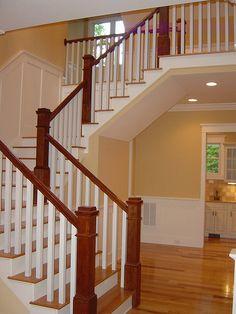 514 Bridlepath Stairway | Flickr   Photo Sharing!