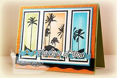 Curtain Call {ACT70} by MakiJ - Cards and Paper Crafts at Splitcoaststampers
