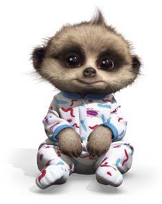 I love Baby Oleg!!!!!! So cute.