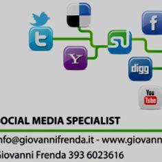 Social  marketing specialist