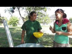 Romani Piri - a csülkös babgulyás elkészítése cigányosan Youtube, Youtubers, Youtube Movies