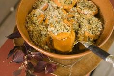 Herb-Crusted Sweet Potatoes complement the holiday bird - Loveland Reporter-Herald